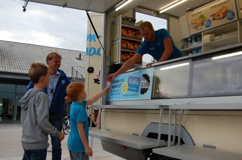 Gratis is til alle