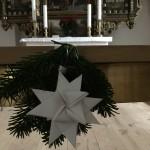 Jul i Stepping Kirke