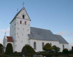 Frørup Kirke